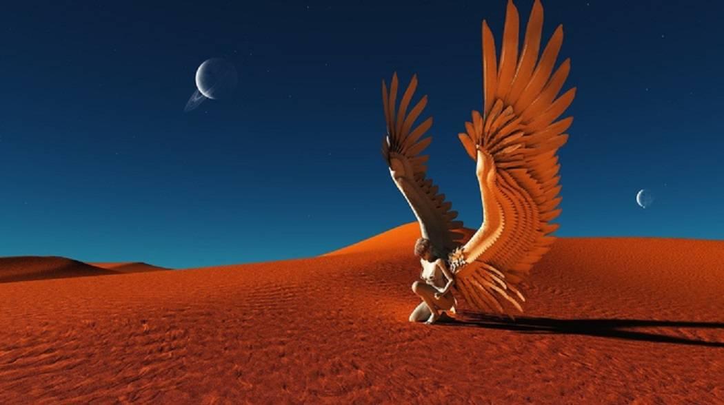 Cuarentena del Sahara, mi experiencia personal en Bioingeniería Cuántica y sus especialidades.