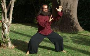 Chikung y Kungfu 2