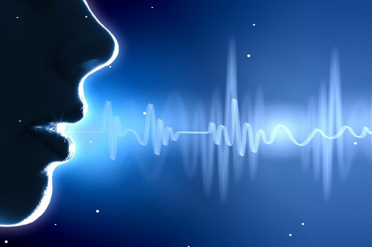 La palabra, lo que hay más allá del sonido