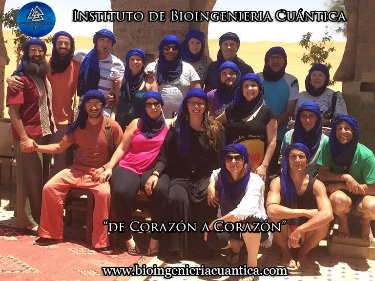 """Cuarentena en el Desierto 2017. """"DE CORAZÓN A CORAZÓN"""""""