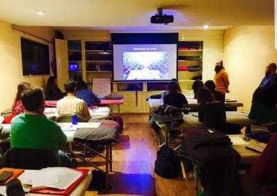 Bioingeniería Cuántica Galeria ESPAÑA. Imagen 43
