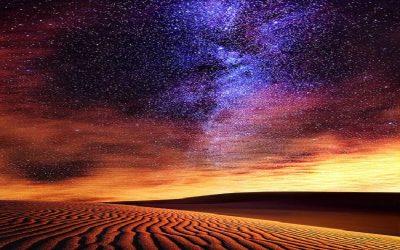 Descubrir mi propio corazón y el pulso de la vida en el Sahara