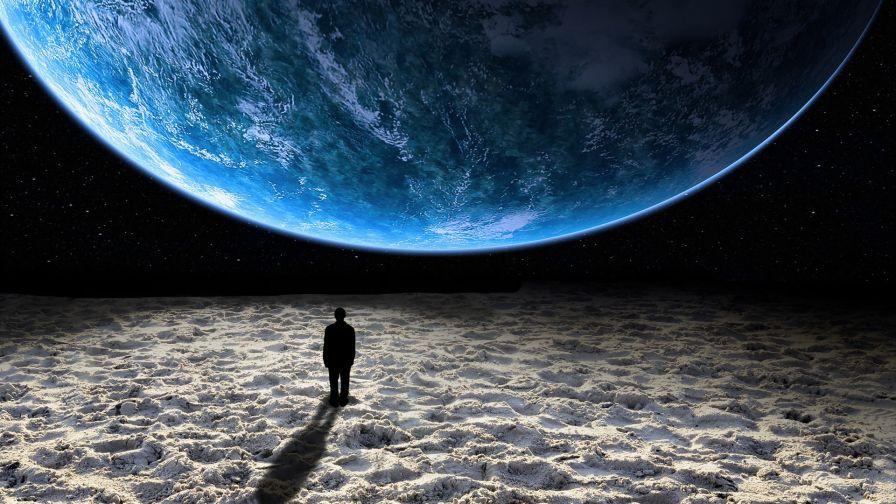 El desierto, espejo de nuestro Ser