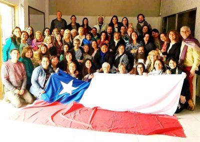 Bioingeniería Cuántica Imagenes Chile 6