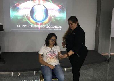 Bioingeniería Cuántica Imagenes Peru 11