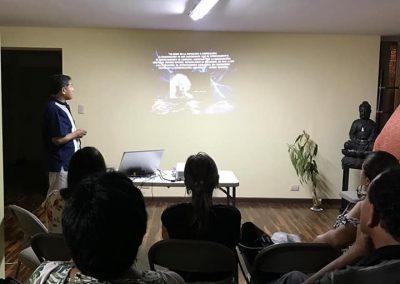Bioingeniería Cuántica Imagenes Peru 12