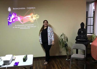 Bioingeniería Cuántica Imagenes Peru 14