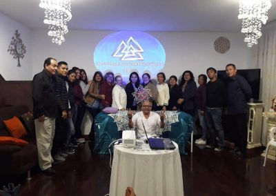 Bioingeniería Cuántica Imagenes Peru 7
