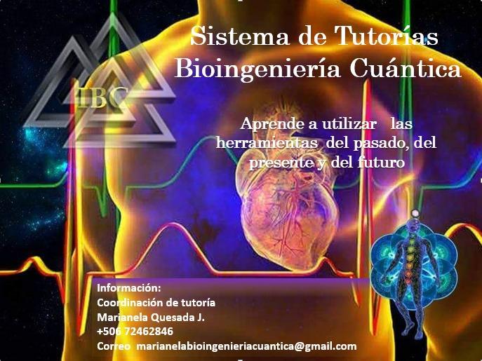 Accede a la bioingeniería cuántica y sus herramientas