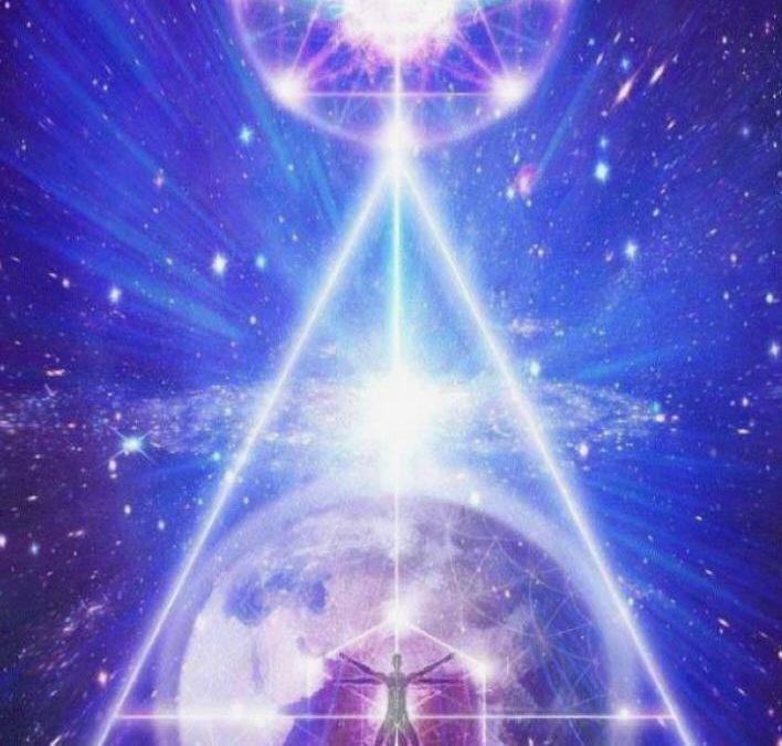 Multidimensionalidad y Bioingeniería Cuántica