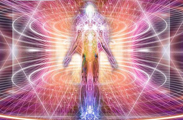 El corazón consciencia del cuerpo