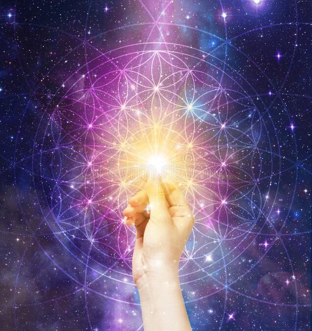 Nuestra unidad fundamental con el Universo