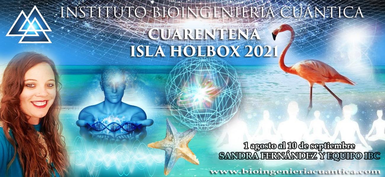 viaje-retiro isla holbox cuarentena 2021 con sandra fernandez y equipo ibc del 1 agosto al 10 septiembre 2021 mexico @ Isla Holbox
